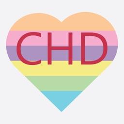 CHD Heart Candy