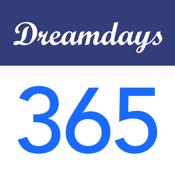 Dreamdays Countdown V app review