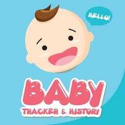 Baby Tracker & History