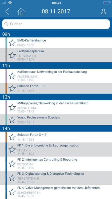BME-Symposium 2017Screenshot von 2