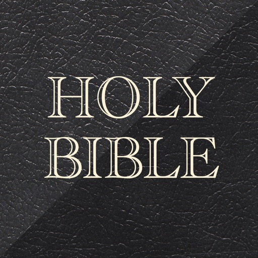 The Holy Bible (WEB)