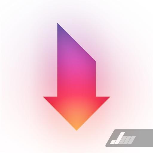 REPOST VIA INSTANT iOS App
