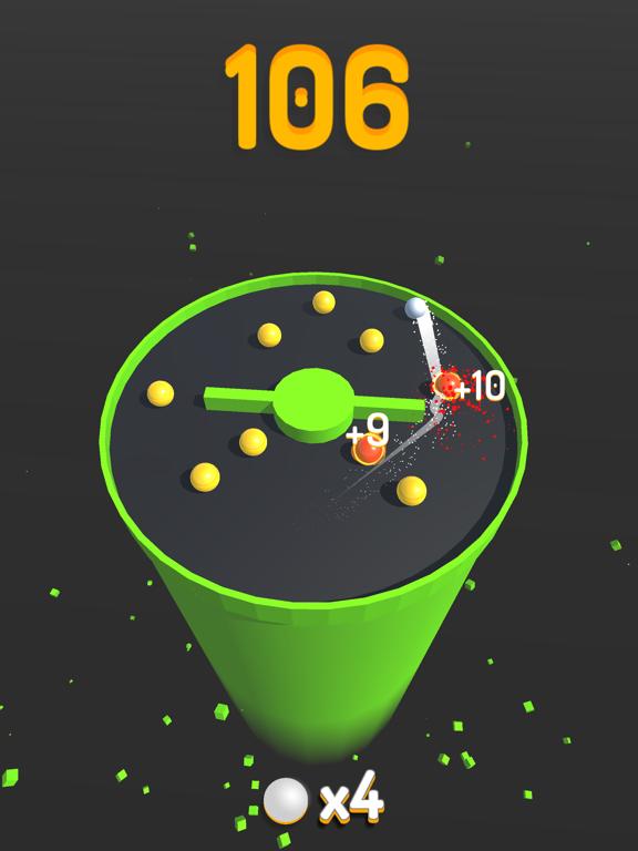 Circle Pool screenshot 14