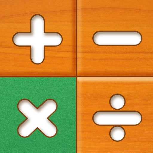 Add Up Fast - Multiplication icon