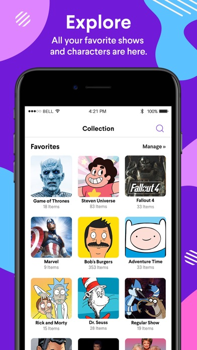 download Quidd: Stickers, GIFs & Cards apps 2