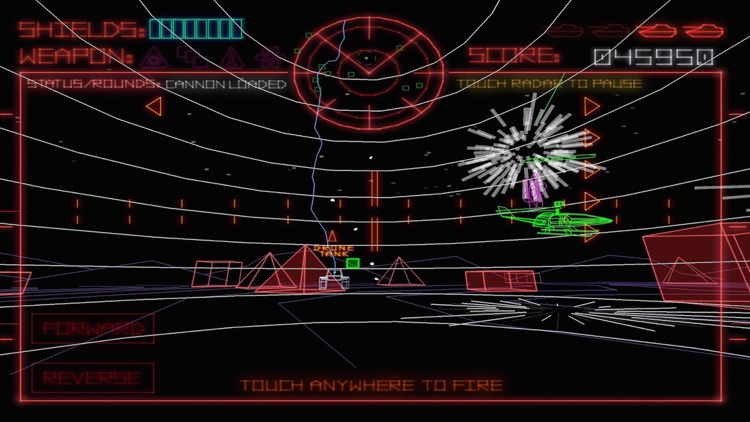 Tanks! - Seek & Destroy screenshot-3