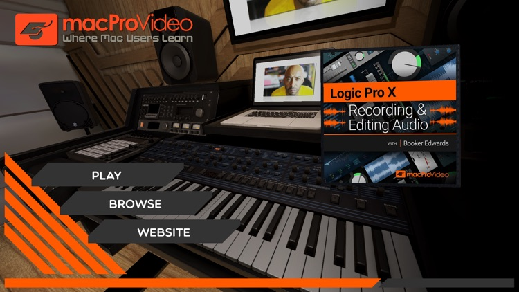 Recording & Editing Course screenshot-0