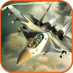 Aircraft Assassin: Jet Warrior