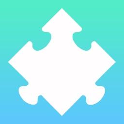 Jigsaw Puzzles - Logic Games