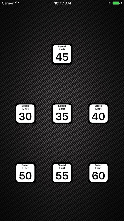 Speed Limit Pro. screenshot-4