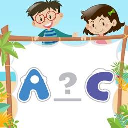Alphabet & Number Puzzle