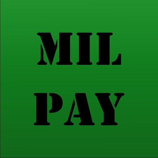 Military Pay Calc