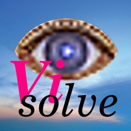 Visolve for iPhone