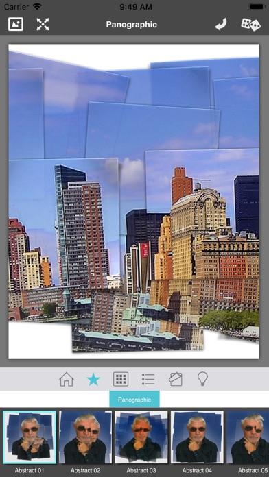 Panographic Photo Screenshot