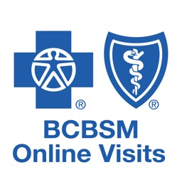 Blue Cross Online Visits