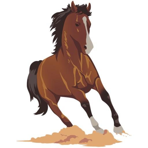 HorseMoji - Text Horse Emojis