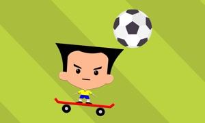 Skate Soccer