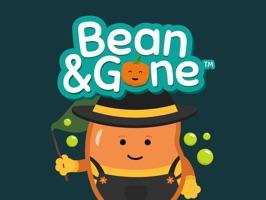 Bean&Gone Sticker Pack