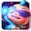 猪猪侠之百变星战-好玩的机甲射击小游戏