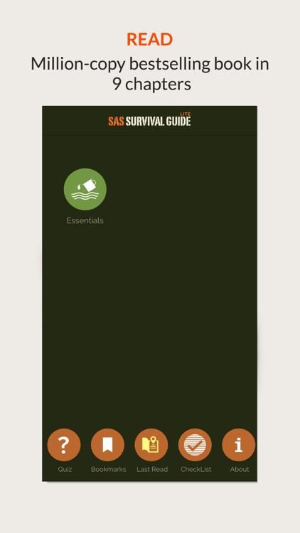 SAS Survival Guide - Lite