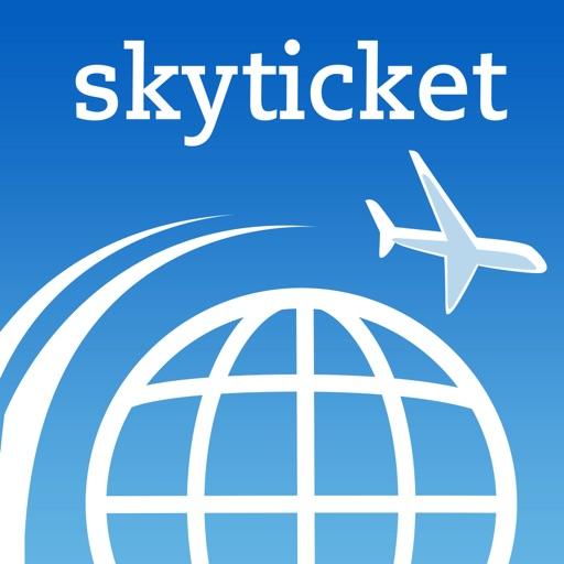 skyticket 国内・海外航空券をお得に予約