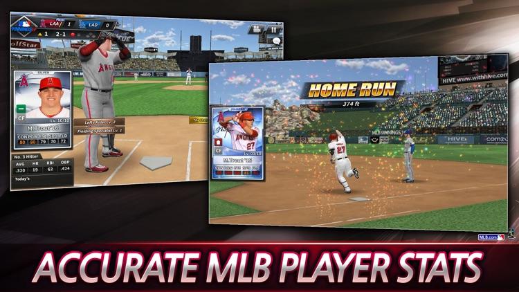 MLB 9 Innings 17 screenshot-3