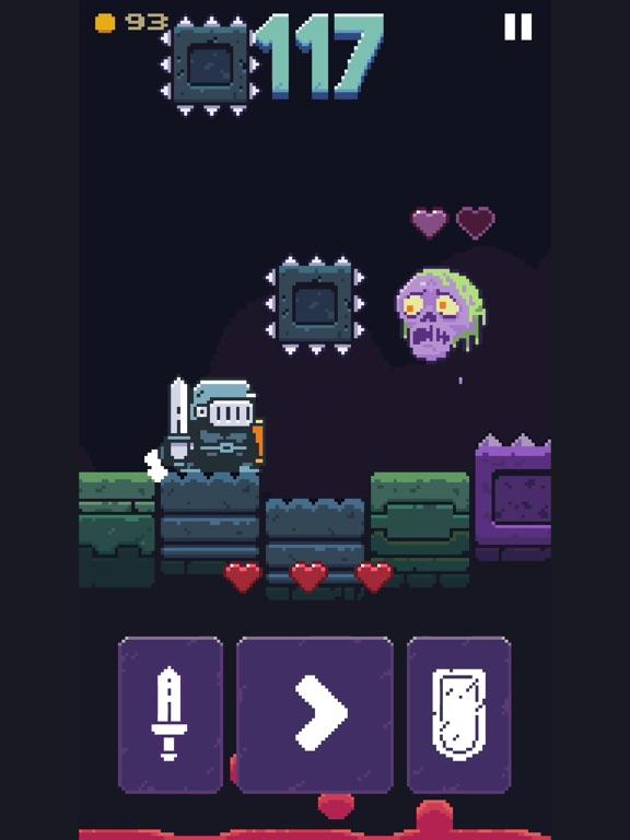 Hoppenhelm screenshot 9