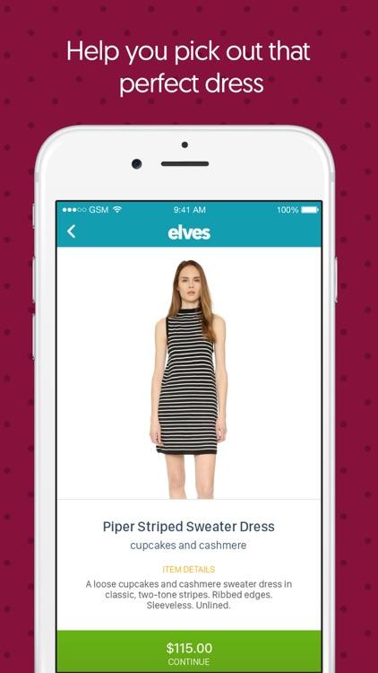 Elves. screenshot-3
