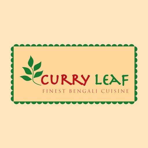 Curry Leaf Chiswick