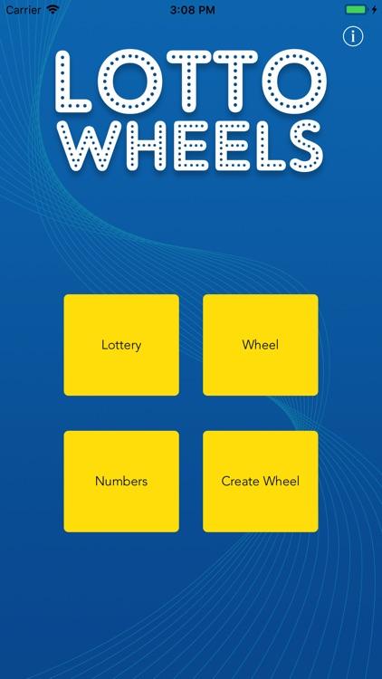Lotto Wheels