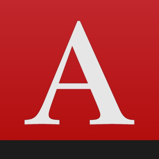 The Athens Banner-Herald iOS App