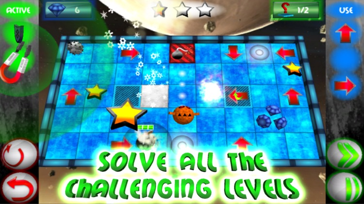 Bombastic - 3D Puzzle Game screenshot-3