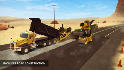 Screenshot for Construction Simulator 2 in Denmark App Store