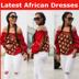 39.2018 African Dresses