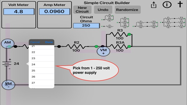 Simple Circuit Builder - Schematics Wiring Diagrams •
