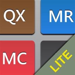 CalcQX LITE - the calculator