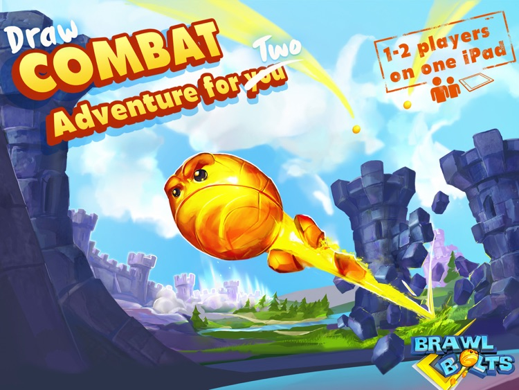 Brawl Bolts screenshot-0