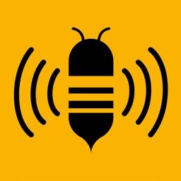 BeeFlat Bagpipe Tuner