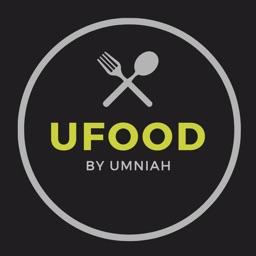 UFood Ordering App