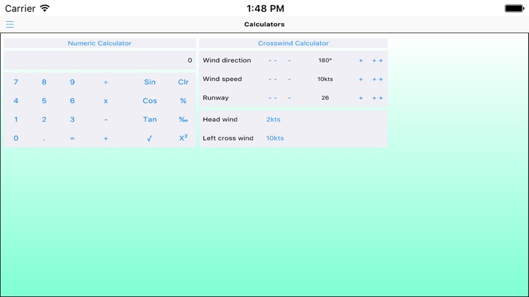AnimatedFlightComputer screenshot-4