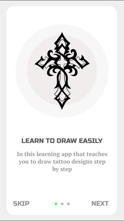 Learn How To Draw Tattoo