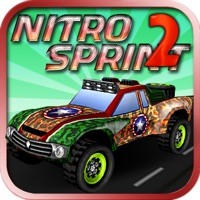 Codes for Nitro Sprint 2: The second run Hack