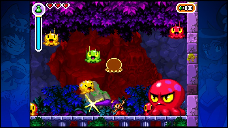 Shantae: Risky's Revenge FULL screenshot-1