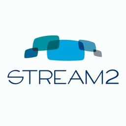 Stream2 for iPad