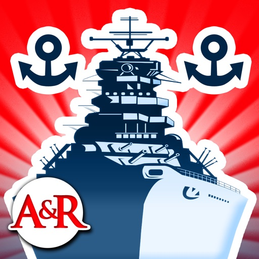 Warship Game for Kids