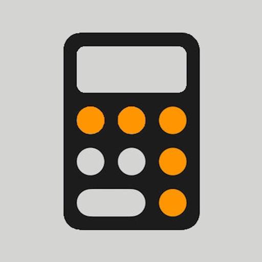 记算器-指纹&密码加密相册