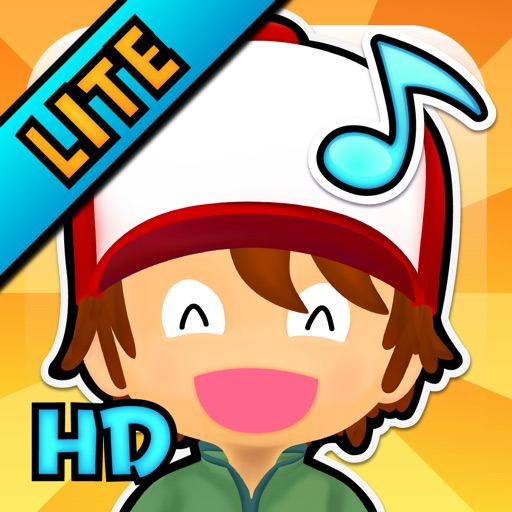 My First Songs Lite-Music game