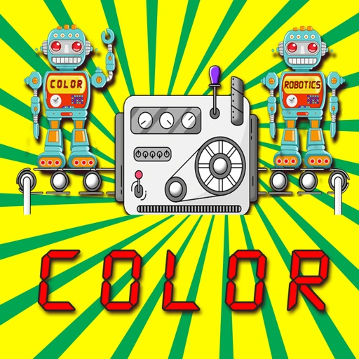 Color Robotics