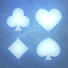 Solitaire Cube, Classic Cards