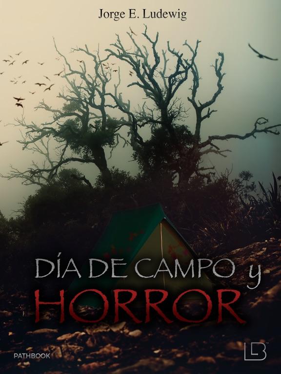 Día de campo y Horror PATHBOOK screenshot 6